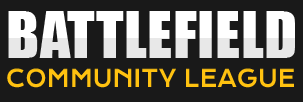 Battlefield Community League Logo
